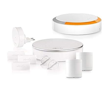 Paquete de alarma Somfy Protect +: Amazon.es: Bricolaje y ...