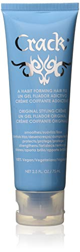 Styling Creme - Crack Original Styling Creme 2.5 fl oz (Pack of 2)
