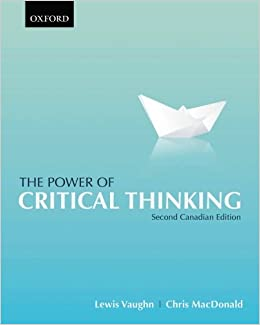 FAVORITE BOOK Critical Thinking  Building the Basics  Study Skills     Dailymotion