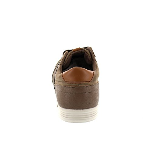 Levis S Shoes - Tioga 226793-794 - Dark Brown, Dimensione:EUR 45