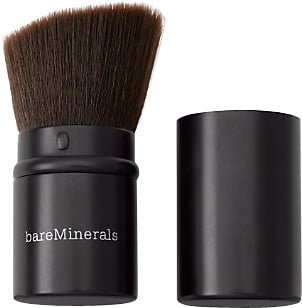 bareMinerals Ready Retractable Precision Brush, 1.6 (Bare Escentuals Retractable Face Brush)