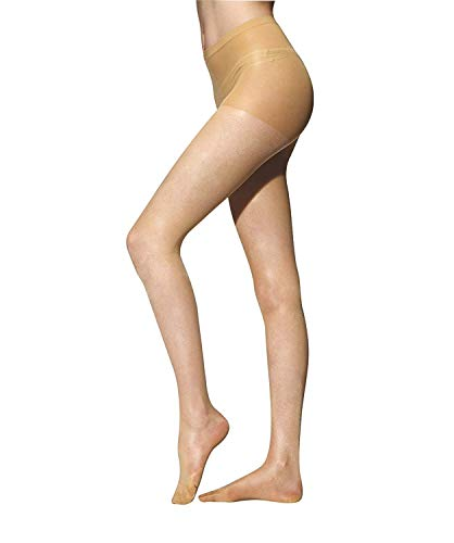 Terramed Graduated Compression Stockings Women 20-30mmhg - Therapeutic Compression Pantyhose Stockings Sheer Firm Compression