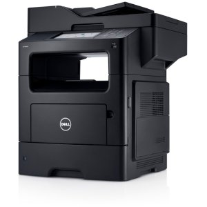 Dell B3465dnf Mono Laser Multifunction Printer with AirPrintTM with 1 Year Warranty