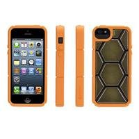 TMNT Michelangelo Orange Turtle Shell Case for iPhone