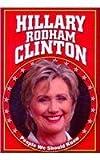 Hillary Rodham Clinton, Jill Egan, 1433921936
