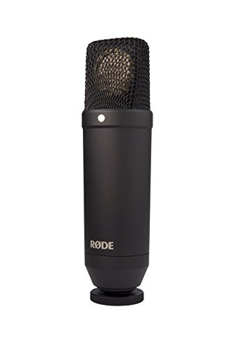 Rode NT1 Condenser Microphone Cardioid by Rode (Image #7)