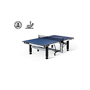 Tisch Tennis Cornilleau Competition 740 Ittf Ping Pong Indoor professionelle