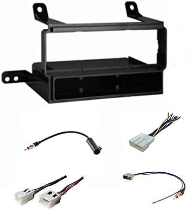 Kit de instalación estéreo para Coche, arnés de Cable y ...