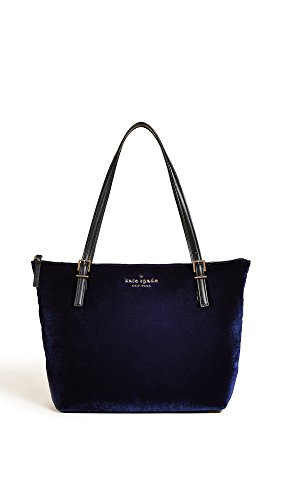 Kate Spade New York Women's Watson Lane Small Maya Tote, Saphire, One Size by Kate Spade New York