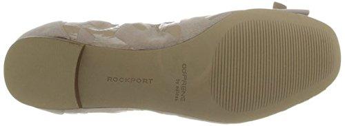 Rockport  Rockport Daya Print Ballet,  Mädchen Damen Ballett