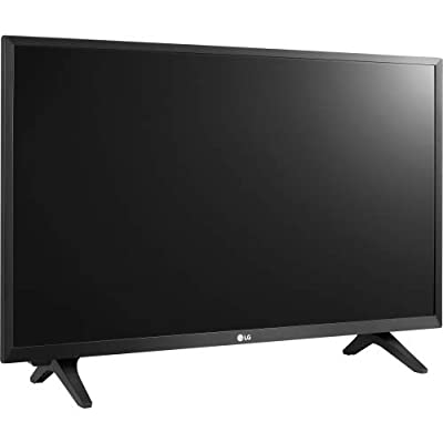 "LG LJ430 28LJ430B-PU 27.5"" 720p LED-LCD TV - 16:9 - HDTV - ATSC - 1366 x 768-10 W RMS - LED Backlight - 2 x HDMI - USB"