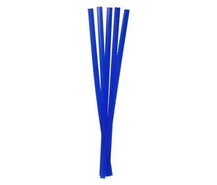 Blue Welder - Poly Welder Pro Polyethylene Welding Strips - 5-feet (Blue)