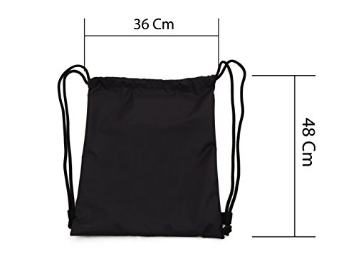 DrawString Bag 5 Seconds of Summer String Bags 187 by chakshop (Image #4)