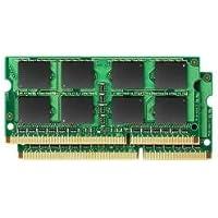 Apple Memory Module 8GB 1066MHz DDR3 - 2x4GB SO-DIMMs