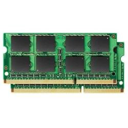 Apple Memory Module 8GB 1066MHz DDR3 - 2x4GB SO-DIMMs by Apple