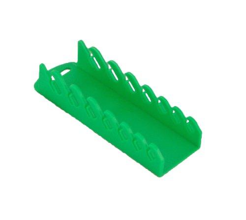 Wrench Rack Green 13 Slot - 3