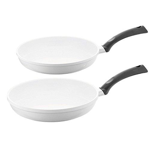 SignoCast Fry Pan 2-Piece Set- 10