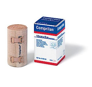 Short Stretch Compression Bandage - 8