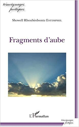 Aube (French Edition)