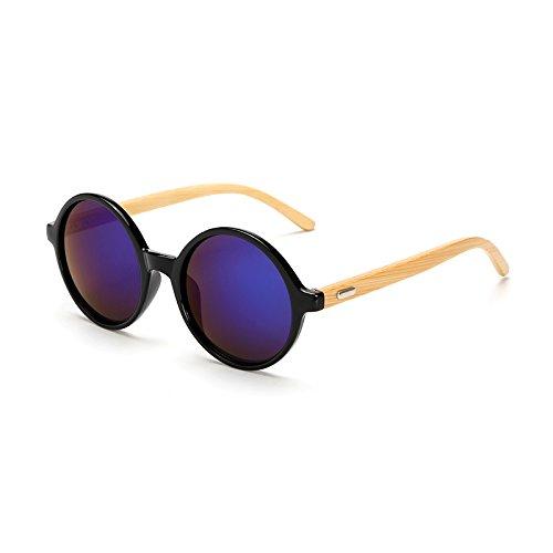 de para wood C3 bambú Gafas Gafas Mujer Gafas de Sunglasses kp1527 Hombres Gafas Mujeres de C4 kp1527 de Atrás TL Madera de Sol Espejo Sol Gafas Sol 7OwzxWW