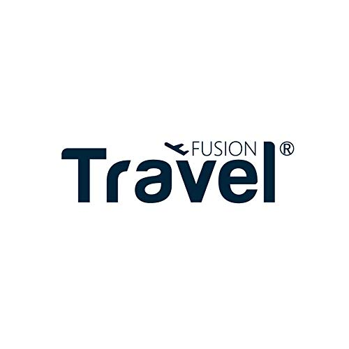Amazon.com: TRAVEL FUSION - Tamperproof Laptop Backpack with Phone Holder and External USB Charging Port (Dark Gray) - by Travel Fusion: Computers & ...