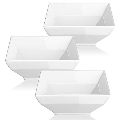 square bowl set - 1