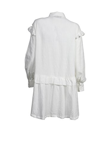 in IRO Damen Whi01 Kleid White Juliet Weiss qCHAOw