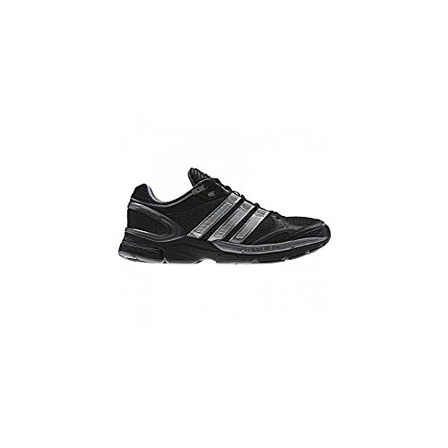 adidas Men Supernova Sequence 4/G50216 Color: Black/metallic silver