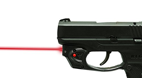 Viridian Essential Red Laser Sight (Ruger LCP) (Ruger Lcp 380 Crimson Trace For Sale)