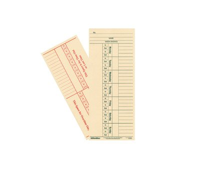 officemax-2-sided-weekly-time-cards-3-3-8-x-9-400-pk