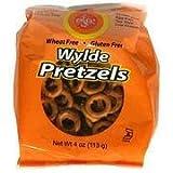 Ener-G Foods Gluten Free Pretzels - Rounds or Bits - 30 Lb