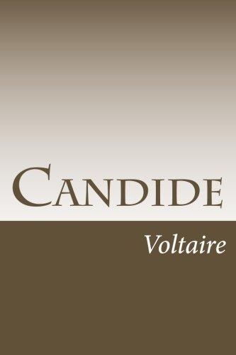 Candide pdf