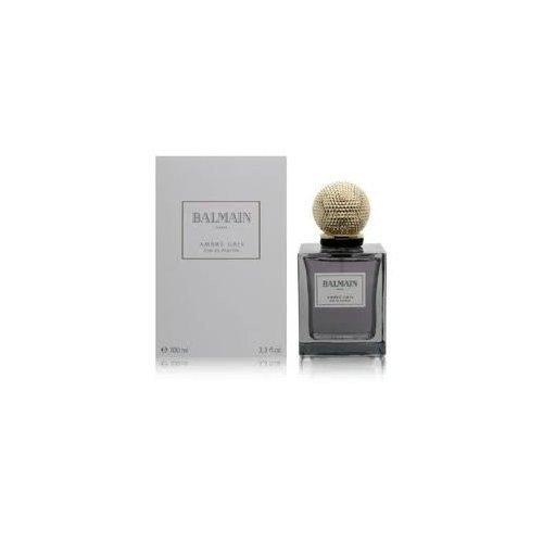 Balmain Ambre Gris Eau de Perfume Eau de parfum en flacon vaporisateur de 100ml produit neuf Livré dans boîte et scellé dans Cellophane