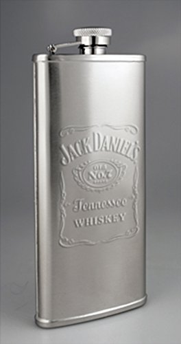 Jack-Daniels-5-Ounce-Boot-Flask