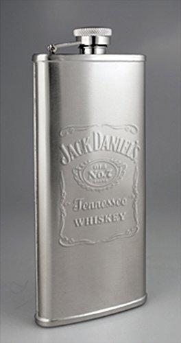 Jack-Daniels-5-Ounce-Boot-Flask