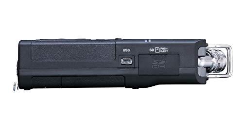 Tascam DR-40 4-Track Portable Digital Audio Recorder by Tascam (Image #7)