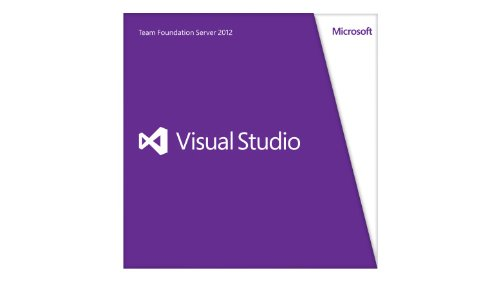 VStudio Foundation Server CAL 2012 MLP Device by Microsoft