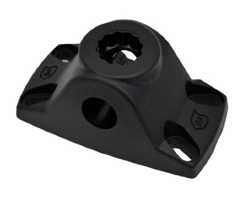 rod holder combo mount