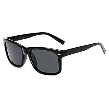 YJDZHSQ Gafas De Sol Moda Gafas De Sol Polarizadas Hombres ...