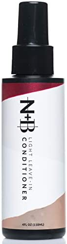 N+B Light Leave-in Conditioner