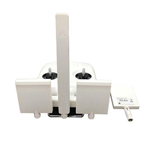 Drone Fans Remote Controller Antenna Refitting Combo Long Range Antenna Signal Booster Range Extender for DJI Phantom 3 Standard