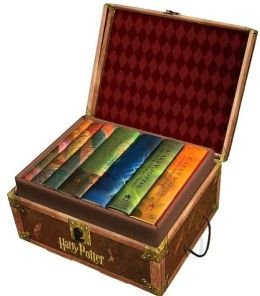 Set Boxed Hardback - Harry Potter Special Edition Boxed Set (Hardback) By (author) J. K. Rowling