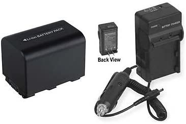 Charger for Sony HDRSR5 Sony HDRSR5E Battery Sony HDRSR5C HDR-SR5E