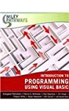 Introduction to Programming Using Visual Basic, Petroutsos, Evangelos and McKeown, Patrick G., 0470178043