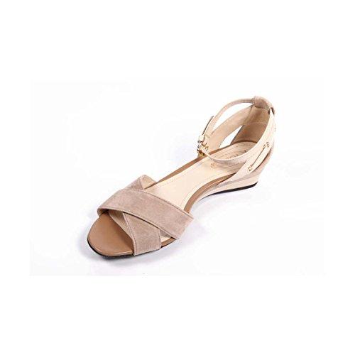Sandalo Da Donna Tods Xxw0ph0h160rtu015y Taupe