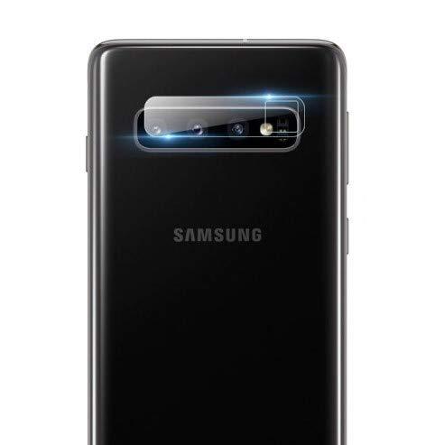 Protector Lente Para Samsung S10 Plus [2 Un.] JAORTY