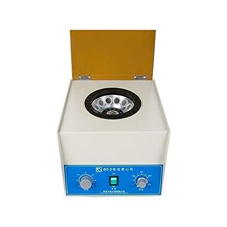 WooBrit Centrífuga Eléctrica de Laboratorio, CE Certificación ...