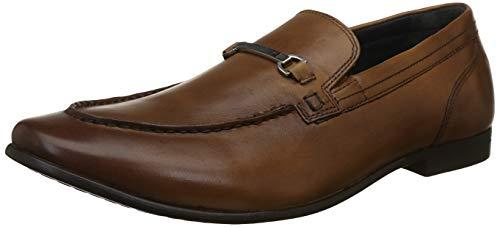 Louis Philippe Men's Brown Formal Shoes – 6(LPBCL181283)