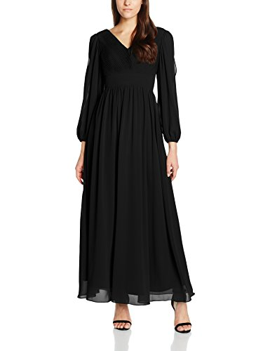 Black Black Donna Scarlett B Evening Dress My Vestito XCqxRYIw