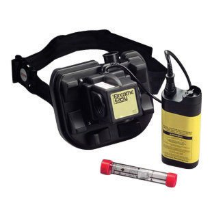 3M Safety 520-15-00 Breathe Easy Turbo Belt-Mounted Powered Air Purifying Respirator by 3M (Image #1)